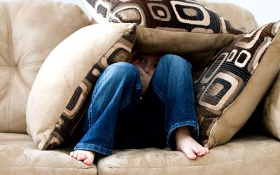 When Fear Drives Your Parenting